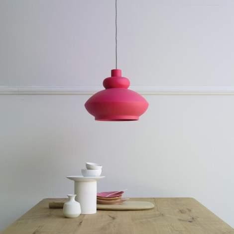 Tora Ceiling Lamp, Miniforms Italy
