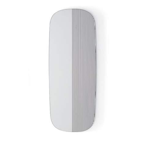 CS/5112-R Trame Mirror, Calligaris Italy