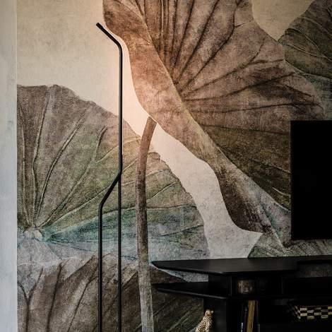 Tucson Floor Lamp, Cattelan Italia