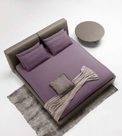 Twist Night Bed, Gamma Arredamenti Italy