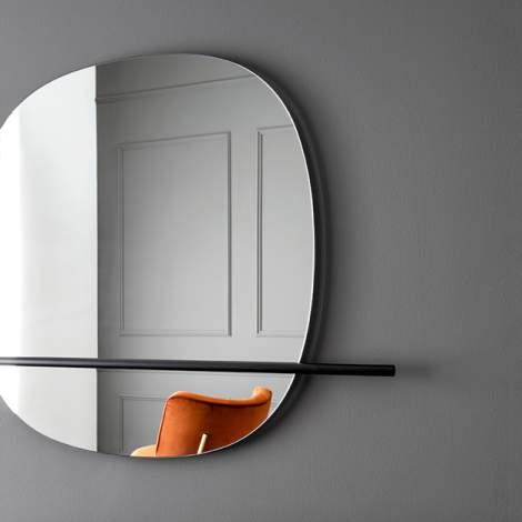 CS/5111-P Vanity Mirror, Calligaris Italy