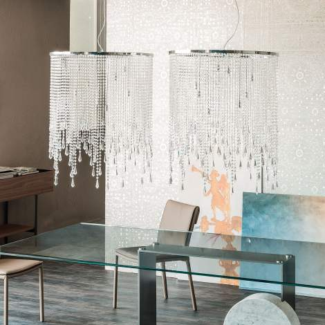 Venezia Ceiling Lamp, Cattelan Italia