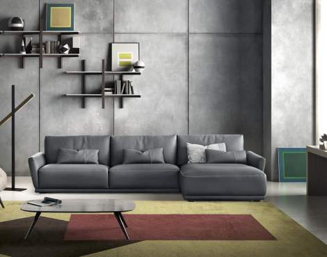 Victor Sectional, Gamma International Italy