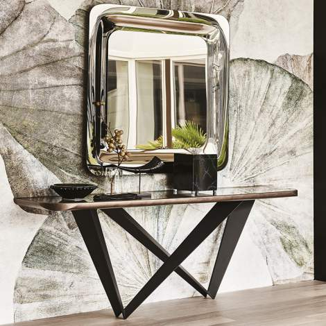 Westin Keramik Premium Console Table, Cattelan Italia