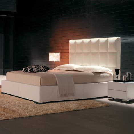 William Bed, Cattelan Italia