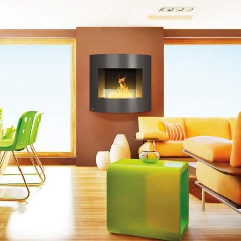 WMFE4 Fireplace by Napoleon