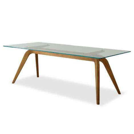 Wood - R Dining Table, Airnova Italy