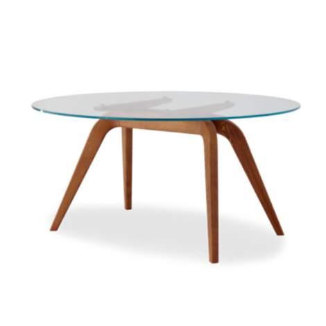Wood - T Dining Table, Airnova Italy