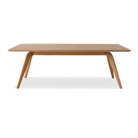 Wood - W Dining Table, Airnova Italy