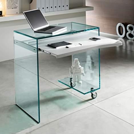 Work box Office Desk, Tonelli Design