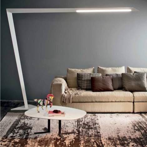 Zed Floor Lamp, Cattelan Italia