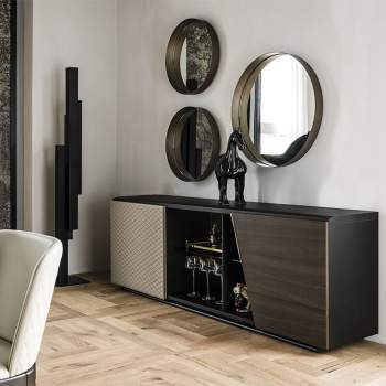 Wish Mirror, Cattelan Italia
