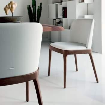 Magda Dining Chair, Cattelan Italia