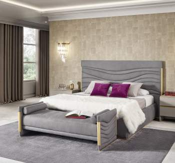 Gatsby Bed , Planum Furniture Italy