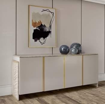 Gatsby Sideboard, Planum Furniture Italy