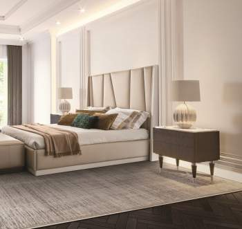 Madison Nightstand, Planum Furniture Italy