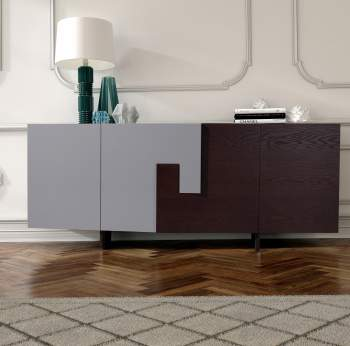 Assemblage Large Sideboard, Planum Furniture Italy