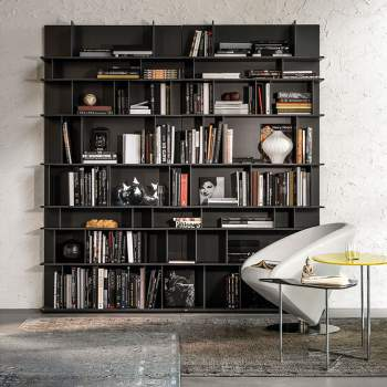 Wally Bookcase, Cattelan Italia