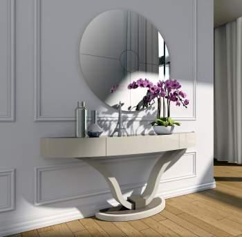 Valentino Console, Planum Furniture Italy