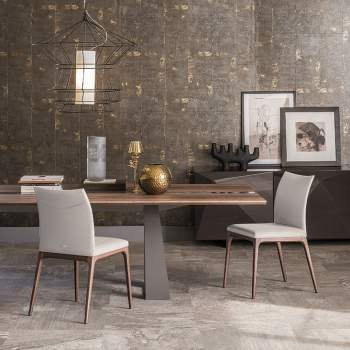 Arcadia Dining Chair, Cattelan Italia