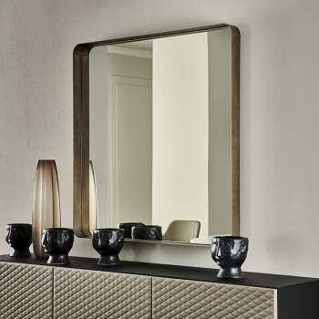 Wish S Mirror, Cattelan Italia
