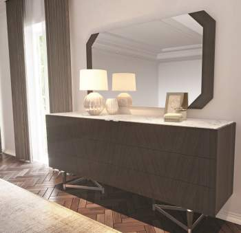 Madison Dresser, Planum Furniture Italy