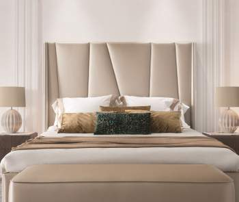 Madison Bed , Planum Furniture Italy
