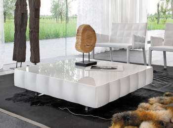 Venice Coffee Table, Tonin Casa