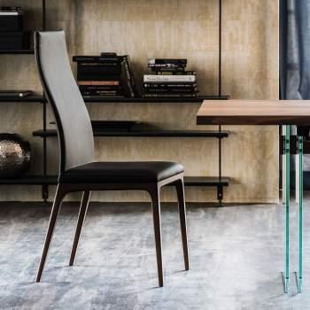 Arcadia Dining Chair, Cattelan Italia