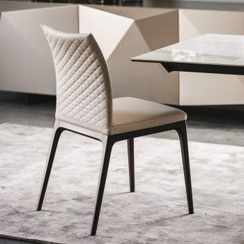 Arcadia Couture Dining Chair, Cattelan Italia