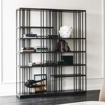 Arsenal Bookcase, Cattelan Italia