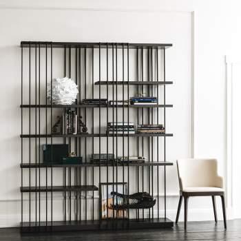 Arsenal Bookcase, Cattelan Italia