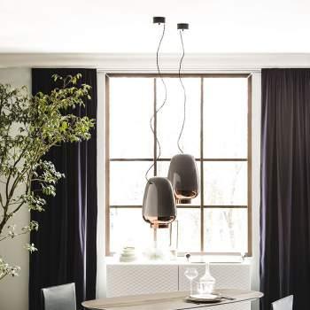 Asia Ceiling Lamp, Cattelan Italia