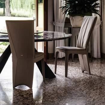 Aurelia Dining Chair, Cattelan Italia