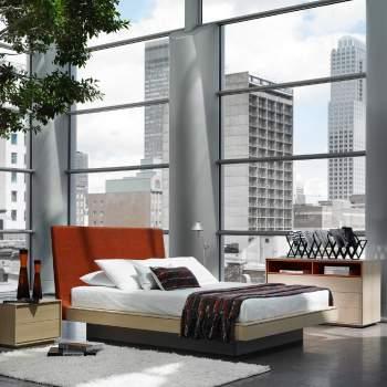 Azura Bed, Mobican