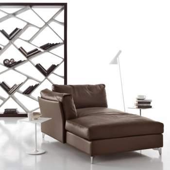 Bahia Chaise Lounge, Alivar Italiy