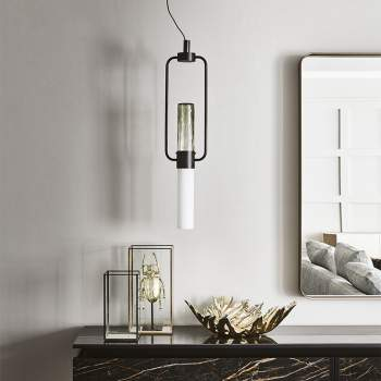 Bamboo Ceiling Lamp, Cattelan Italia