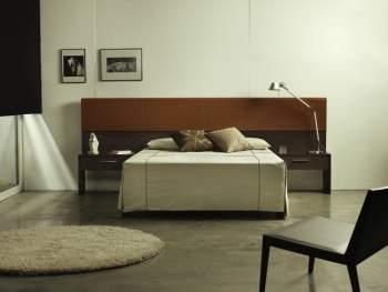 Fleet VKPNB097PA-FC0 King Bed Panel by Modloft
