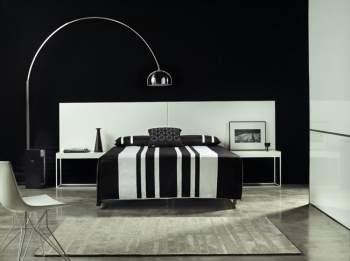 Barton Queen Bed Panel by Modloft