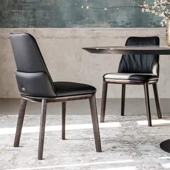 Belinda Dining Chair, Cattelan Italia