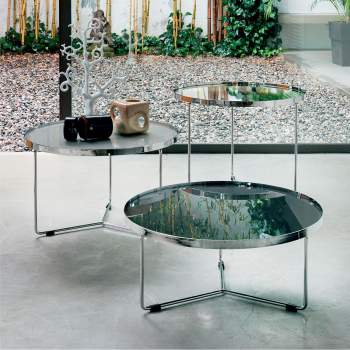 Billy Coffee Table,  Cattelan Italia