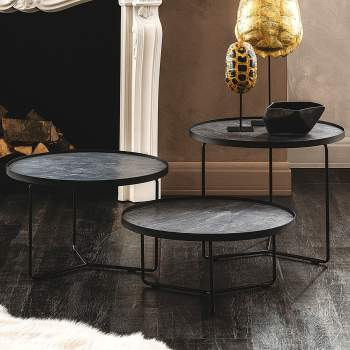 Billy Keramik Coffee Table, Cattelan Italia