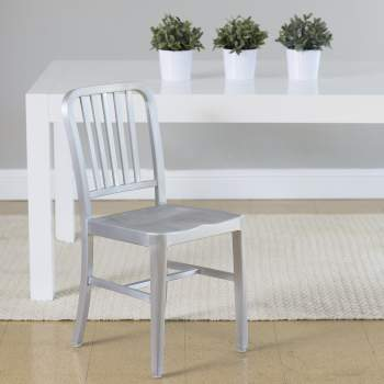 Cafe Dining Chair Set of 2