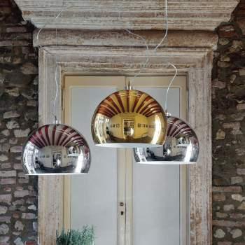 Calimero Ceiling Lamp, Cattelan Italia