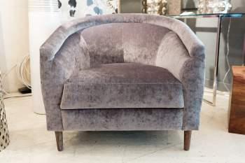 Capri Lounge Chair, Weiman