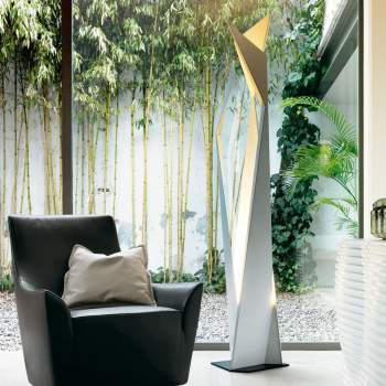 Thriller Floor Lamp, Cattelan Italia
