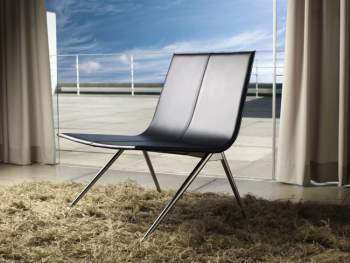 Mayfair Lounge Chair by Modloft