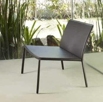 Sanctuary Lounge Chair by Modloft