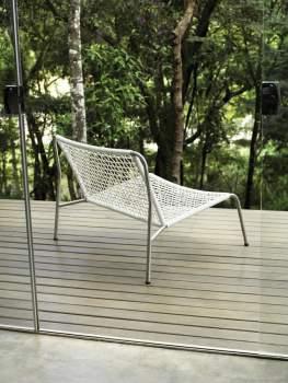 Jubilee Chair by Modloft
