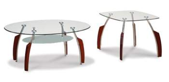 138 Coffee Table